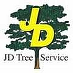JD Tree Service logo